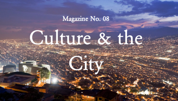 Culture & the City_uncube magazine
