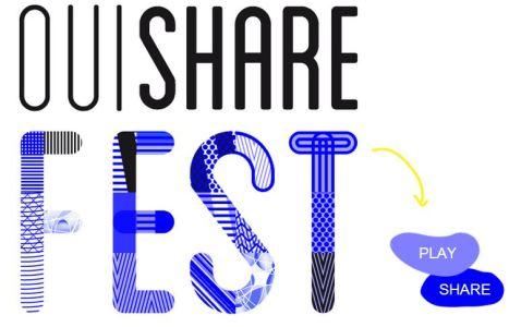 Oui Share Fest